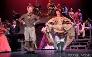 Thenardiers dance